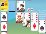 Vacation Solitaire