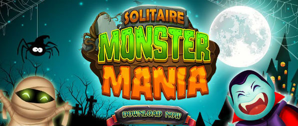 Solitaire Journey: Monster Magic Mania - In a land far, far away, an evil witch cast a spell in a magical world and kidnapped all the pets. You can help the fairies free them and bring everything back to the way they were by playing Solitaire: Monster Magic Mania.