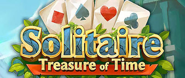 Solitaire: Treasure of Time - Immerse yourself in this stunning solitaire game that'll have you hooked for hours upon hours.