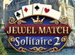 Jewel Match Solitaire 2 preview image