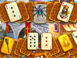 Dreamland Solitaire exciting level