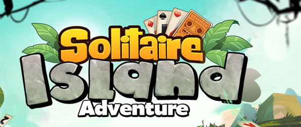 Solitaire - Island Adventure - Explore whole islands, by playing and winning Solitaire levels.