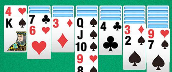 Solitaire Daily – Card Games - Play this classical solitaire game that you can enjoy on your mobile device whenever you have the time.