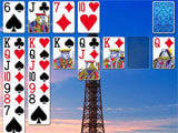 Solitaire Journey by Arcade Game Maker gameplay