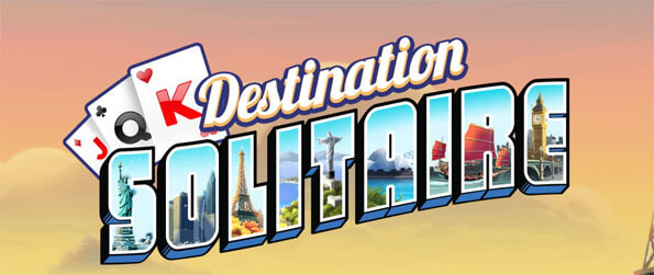 Destination Solitaire - Travel around the world in this phenomenal solitaire game that you'll be hooked on for hours upon hours.
