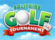 Golf Solitaire Tournament game