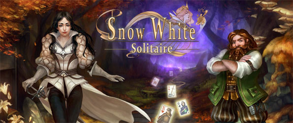 Shadow Kingdom Solitaire - Play this incredibly addicting solitaire game that doesn't cease to impress.