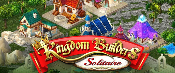Kingdom Builders: Solitaire - Rescue the kingdom of Ebevaria in this exciting solitaire game that doesn't cease to impress.