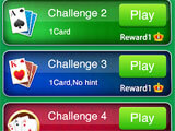 Solitaire: Daily Challenges picking new challenges