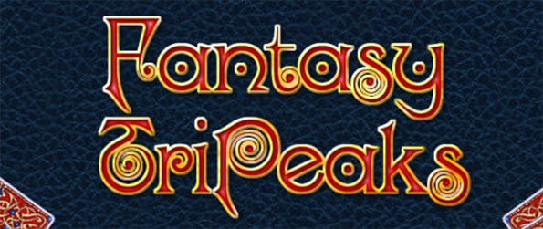 Fantasy Solitaire TriPeaks - Enjoy this captivating solitaire game that'll have you thoroughly immersed from the first minute.