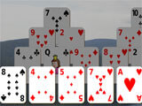 All-in-One Solitaire tripeaks solitaire
