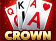 Crown Solitaire game
