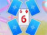 Puzzle Solitaire gameplay