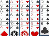 Microsoft Solitaire Collection FreeCell