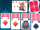 Solitaire 2020 Klondike solitaire