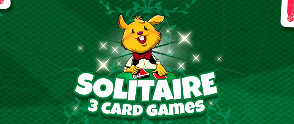 Solitaire 2020 - Play this exceptional solitaire game that's a cut above the rest and doesn't cease to impress.
