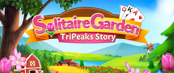 Solitaire Garden – TriPeaks Story - Play this addicting and straightforward solitaire game that provides an engaging experience for you to enjoy in the comfort of your phone.