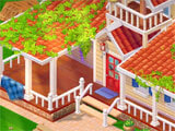 Solitaire: Texas Village manor renovation