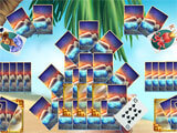 Solitaire Beach Season: A Vacation Time gameplay