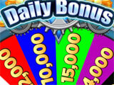 Solitaire Time Warp daily bonus