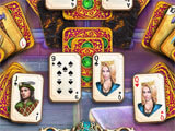 Dreamland Solitaire: Dark Prophecy challenging level