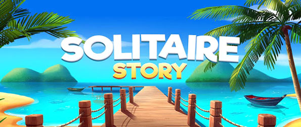 Solitaire Story – TriPeaks - Enjoy this thoroughly addicting solitaire game that does not cease to impress at all.