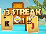 Striking a streak in the game