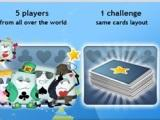 Participate in tournaments in Absolute Solitaire