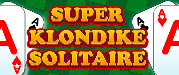 Super Klondike Solitaire - Immerse yourself in a fun-filled solitaire experience and become the king of cards in this exciting game that'll keep you entertained for hours.