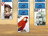 Seven Seas Solitaire Early Level