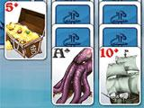 Seven Seas Solitaire Gameplay