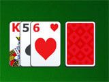 Solitaire Classic Patience draw 3