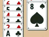 Joining cards in sequence