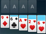 Solitaire Relax gameplay