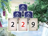 Solitaire Quest gameplay