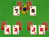 Farm Solitaire gameplay