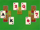 Farm Solitaire challenging level