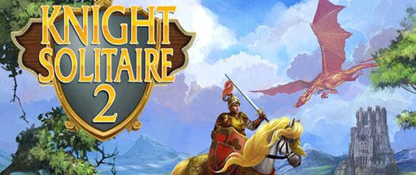 Knight Solitaire 2 - Travel back in time in a brilliant and fun Solitaire Game.