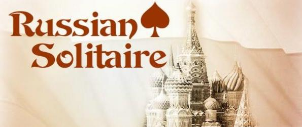Russian Solitaire - Enjoy The Classic Russian Solitaire