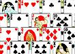 Greek Goddesses of Solitaire game