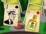 Crime Solitaire 2: The Smoking Gun Payne Manor
