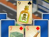 Crime Solitaire 2: The Smoking Gun Gameplay
