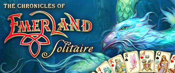 The Chronicles of Emerland Solitaire - Defend Emerland from all evildoers who are trying to bring harm to it.