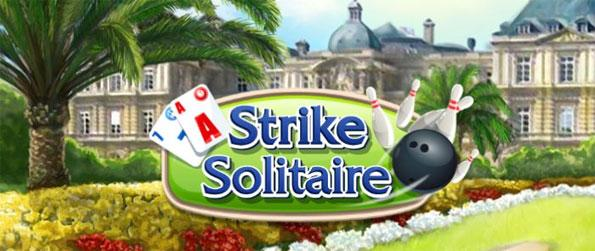 Strike Solitaire - Enjoy this awesome solitaire game with a really unique thematic twist to it.