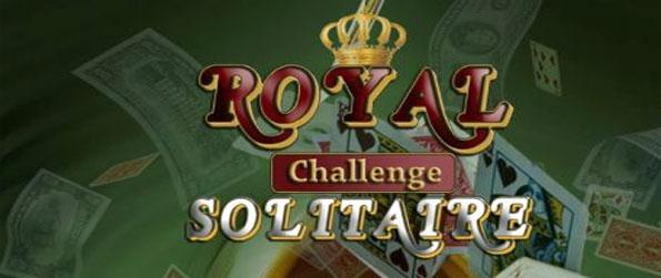 Royal Challenge Solitaire - Play this fantastic solitaire game that'll take you on an awesome journey full of fun and enjoyment.