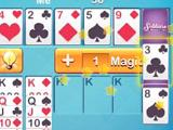 Solitaire Championships: Using Magic