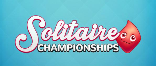 Solitaire Championships - Battle your way and be the best in Solitaire Championships!