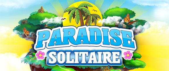 Paradise Solitaire - Play a relaxing but challenging game of solitaire in Paradise Solitaire!