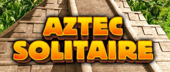 Aztec Solitaire - Enjoy Solitaire without all the fuss.
