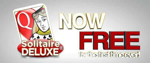 Solitaire Deluxe  - Play up to 16 unique Solitaire games in Solitaire Deluxe.